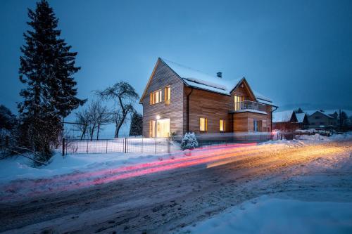 Chata Terezie, Ústí nad Orlicí