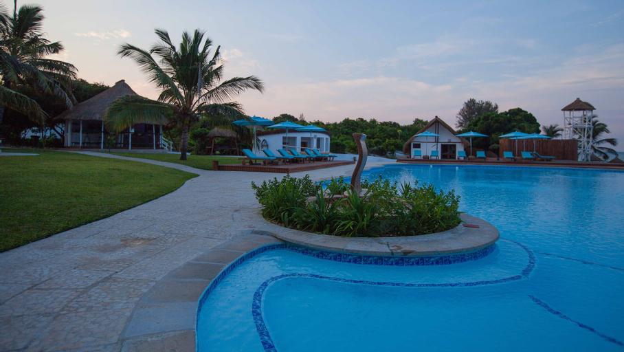 Vilanculos Beach Lodge, Vilanculos