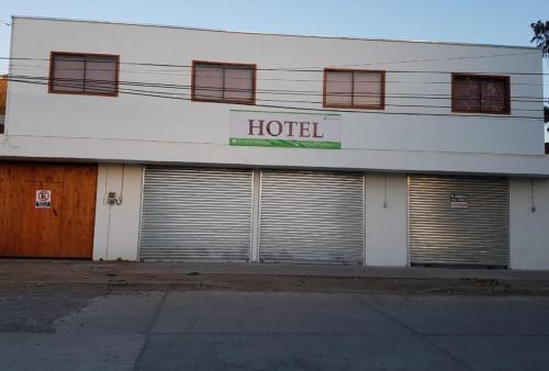 HOTEL 4V SALAMANCA, Choapa