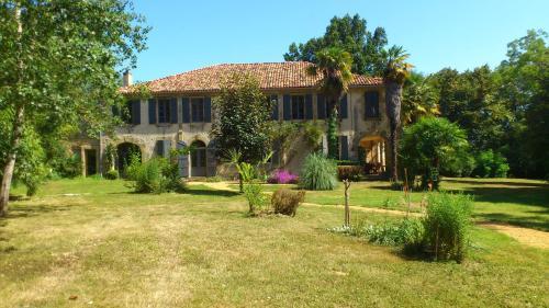 Maison Doat 1823, Gers