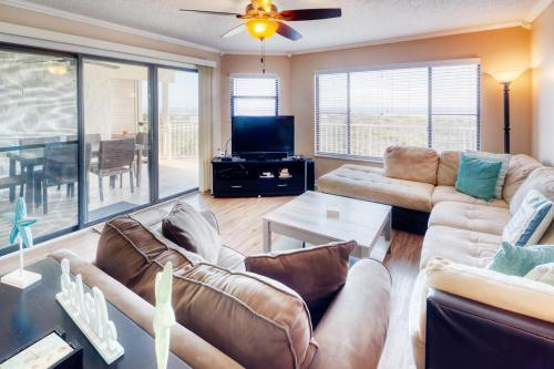 Ideal Family Favorite Oceanfront Condo Located at Colony Reef Club, Saint Johns