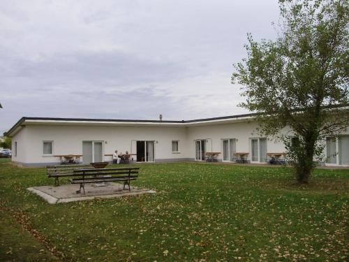 Pension am Sundhauser See, Nordhausen