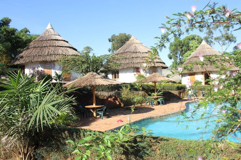 Banda Lodge, Masaka