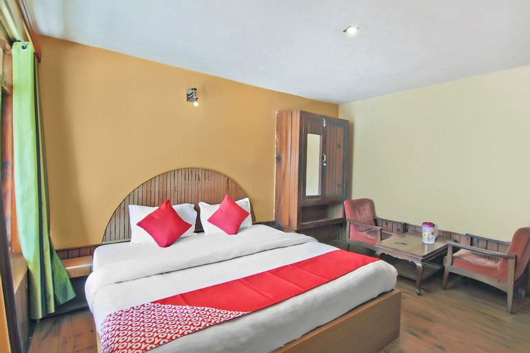OYO 7625 Hotel Bhrigu, Kullu