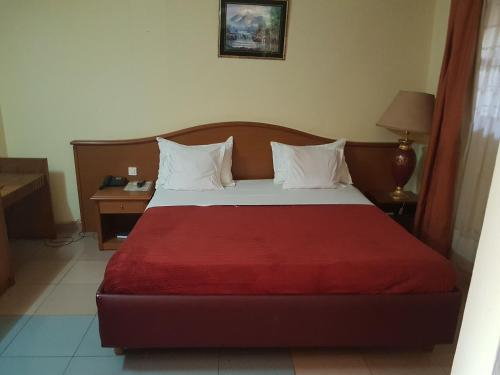 Relax Hotel Bobo Dioulasso, Houet
