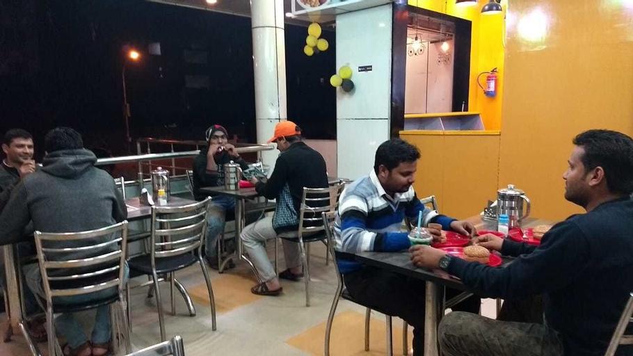 OYO 8910 Celeste Inn, Gautam Buddha Nagar