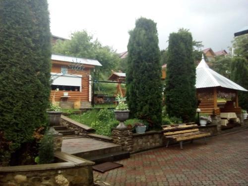 Садиба у Власія, Putyl's'kyi