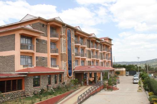 Brevan Hotel & Conference Centre, Chepalungu