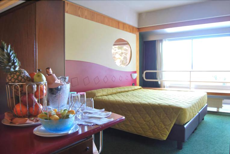 Club Hotel Solaria, Trento