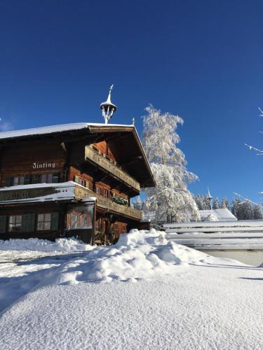 Bergpension Zinting, Kitzbühel