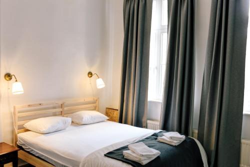 Bed Namur, Namur