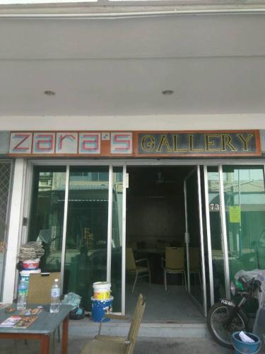 Zaras Gallery, Pulau Penang