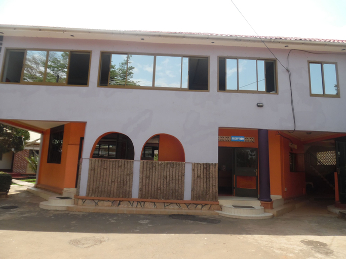 Jonel Hotel & Apartments, Entebbe