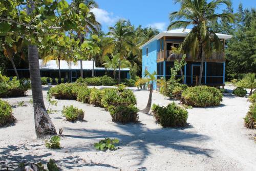 Andros Beach Club,