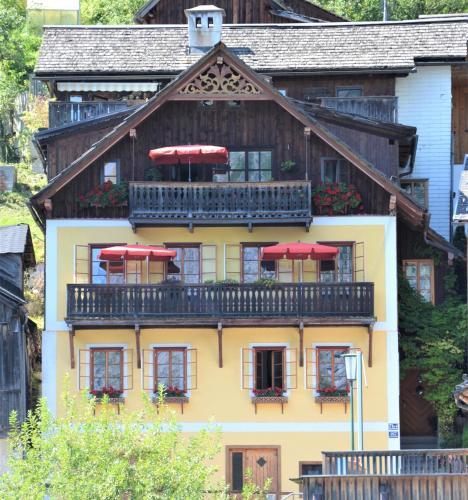 Haus Franziska, Gmunden