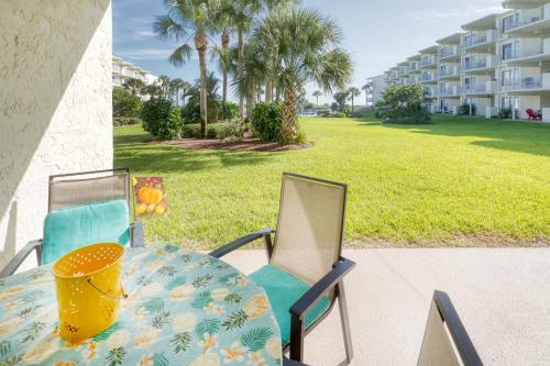 Newly Renovated! Stunning Ground Floor Condo at Colony Reef Club 3103, Saint Johns