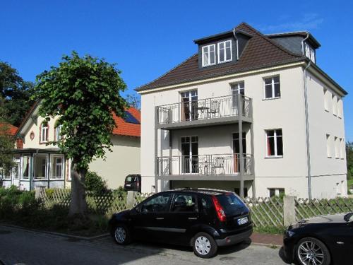 """""""Haus am Kustenwald"""" Ferienwohnungen, Rostock"""
