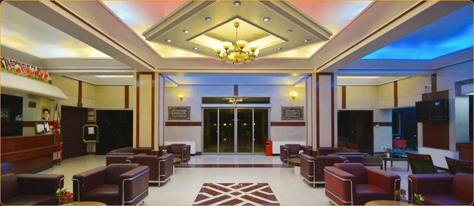 Park Saadi Hotel, Shiraz