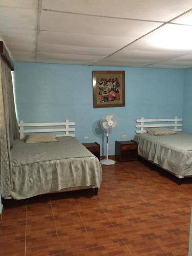 Hotel Don Ignacio, El Asintal