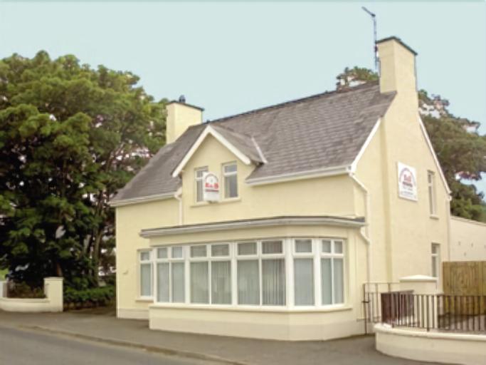 Portcaman House B&B, Causeway Coast and Glens