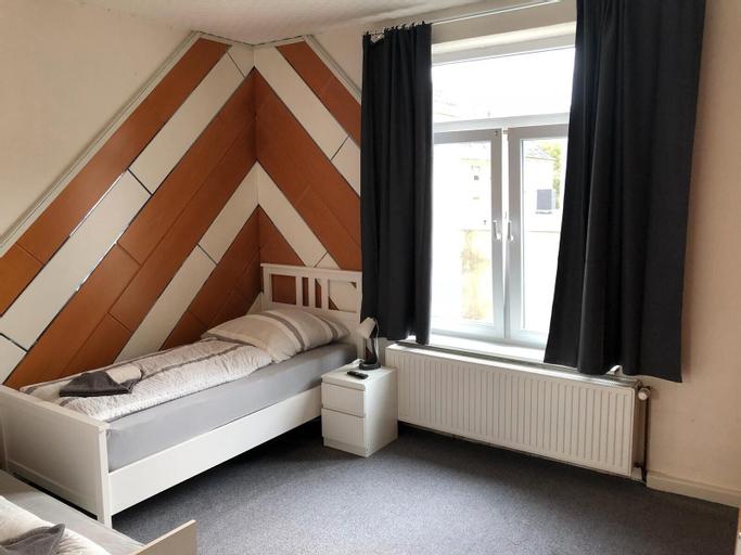 City Müllers Apartment, Bremerhaven