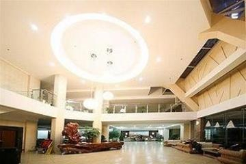 Yu Du Hotel - Tengchong, Baoshan