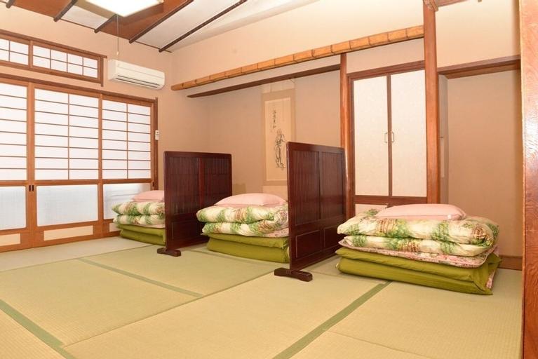 Guest House Matsukiso, Beppu