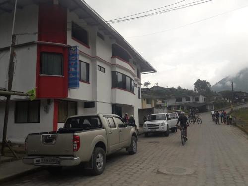 Hotel El Rey, Sucumbíos
