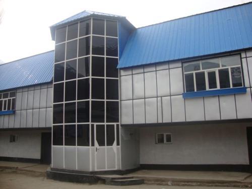 Hostel Do Nazarbayg, Shughnon