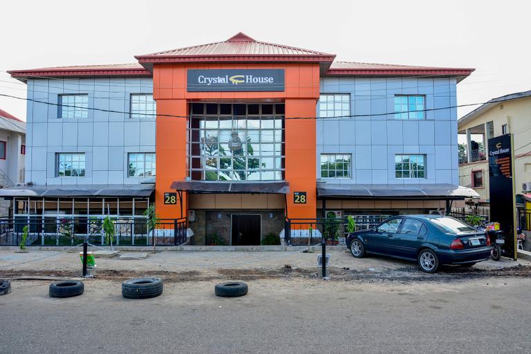 Crystal House International Hotel, IlorinWe