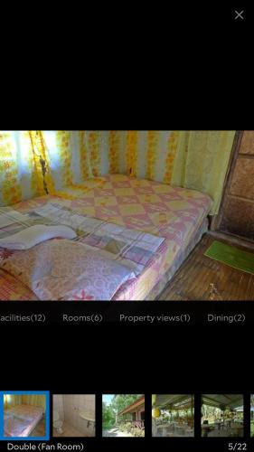 Erica's Guest House, San Vicente
