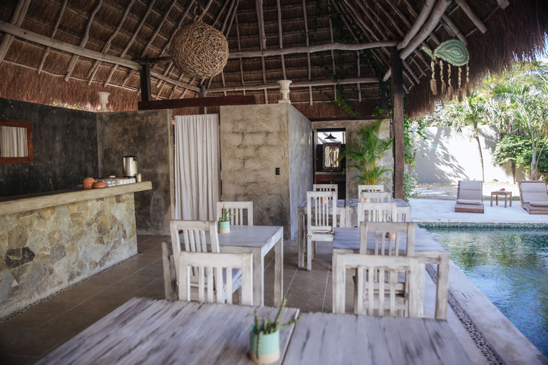 Villas H2O, Cozumel