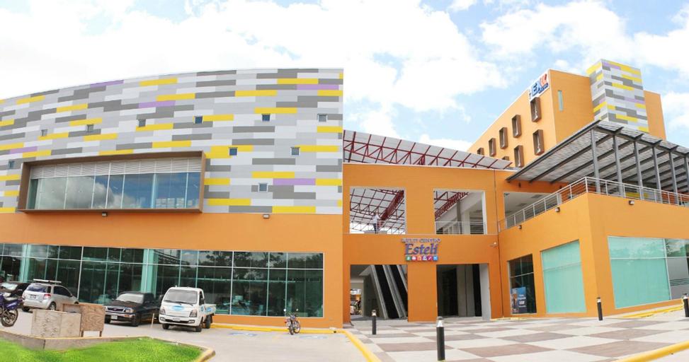 Hotel Hex Esteli, Estelí
