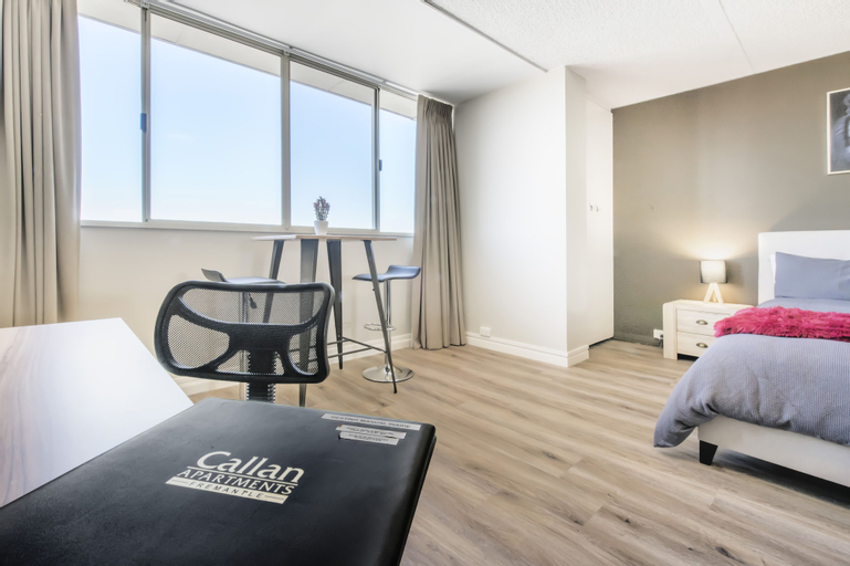 Celina's Ocean View Studio - Adults Only, Fremantle