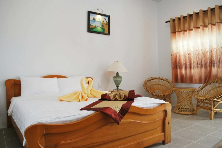 Phi Yen Hotel, Côn Đảo