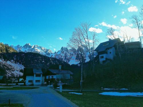 Haus am Rennerbuhel, Gmunden