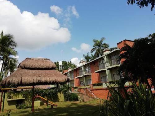 Hotel y Restaurante Meson del Gitano, Ayapel