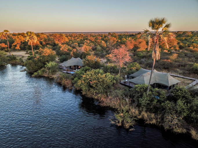 Old Drift Lodge - All Inclusive, Hwange