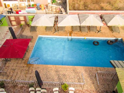 Blue Sky Hotel, Bolgatanga