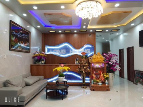 Khach san Long Huong, Cam Ranh