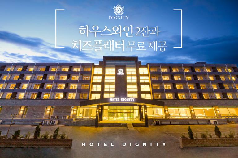 Dignity Hotel, Yangyang
