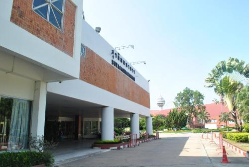 Surasammanakhan SUT, Muang Nakhon Ratchasima