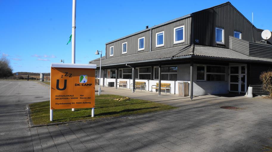U3z Hostel Aalborg, Aalborg