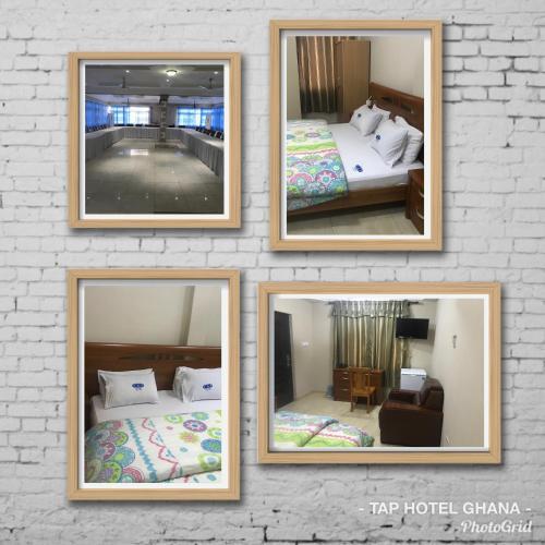 Tap Hotel, Bolgatanga