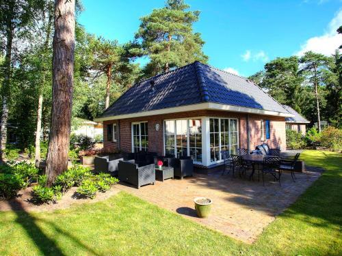 Holiday Home DroomPark Beekbergen.36, Apeldoorn