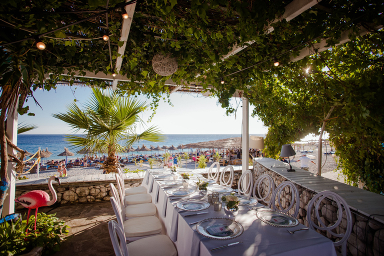 Drymades Inn Resort, Vlorës