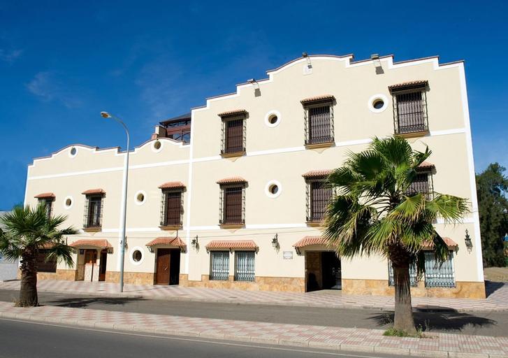 Hotel Restaurante Rijoma, Córdoba