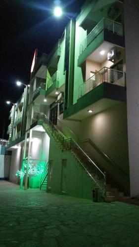 Hotel Fortune, Matadi
