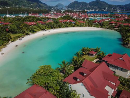 Eden Bleu Beach Residences & Villas,