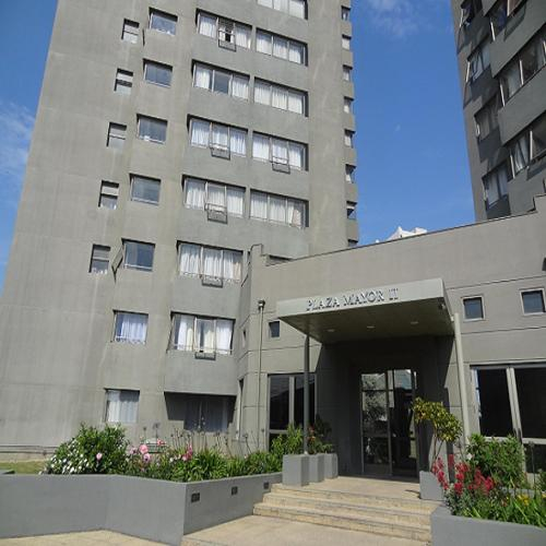 Departamento Mayor 2 Concepcion, Concepción